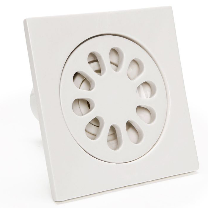 Ceramic Shower Drain