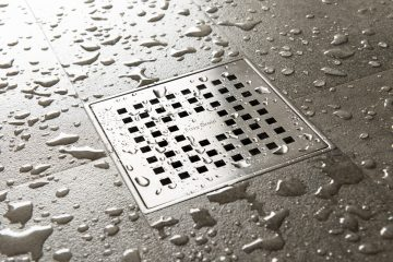 Exceptionnel The Sort Of Shower Drains Modern Square Shower Drain
