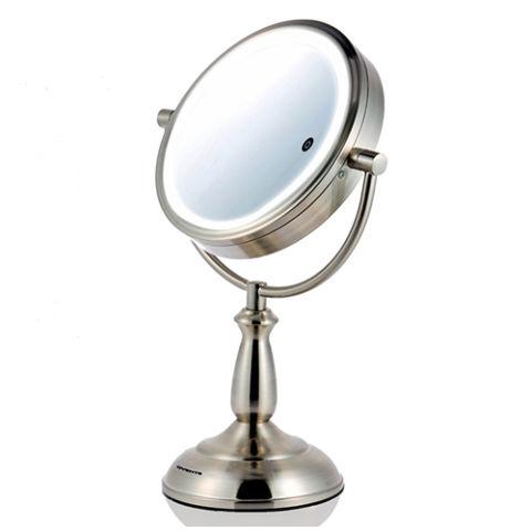 Free Standing Makeup Mirrors