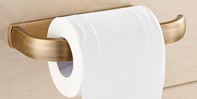 How To Choose Toilet Paper Holder