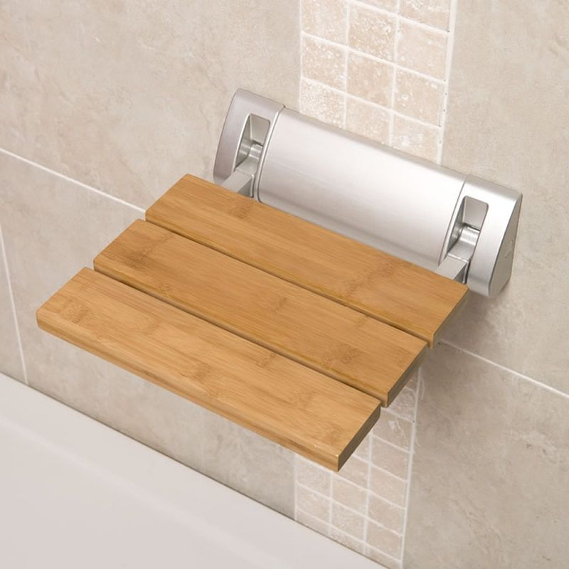 What Are The Various Types Of Contemporary Shower Seats