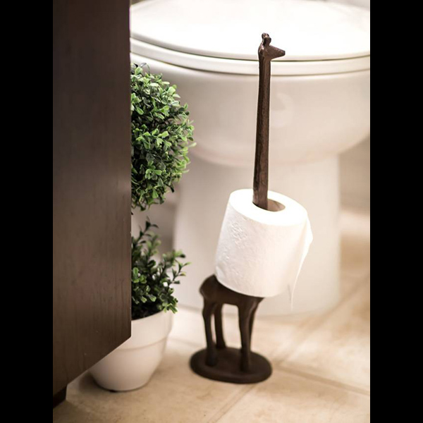 Height To Install Toilet Paper Holder Knowledge Base