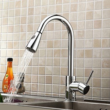 Best Pull Down Kitchen Faucet Pull Out Kitchen Faucets On Sale