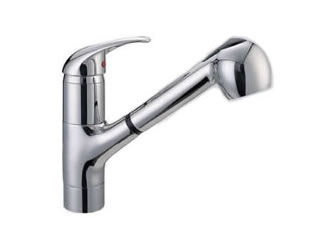 Superieur ... Pull Out Kitchen Faucets ...
