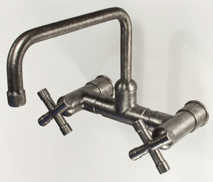 Discount Wall Mount Kitchen Sink Faucet On Sale, Free Shipping!