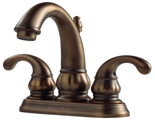Antique Br Bathroom Faucet Faucets