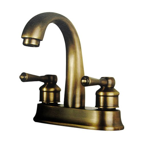 Antique Br Faucets Bathroom