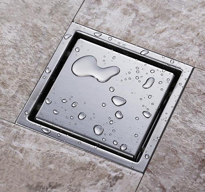 Delightful ... Bathroom Shower Drain ...