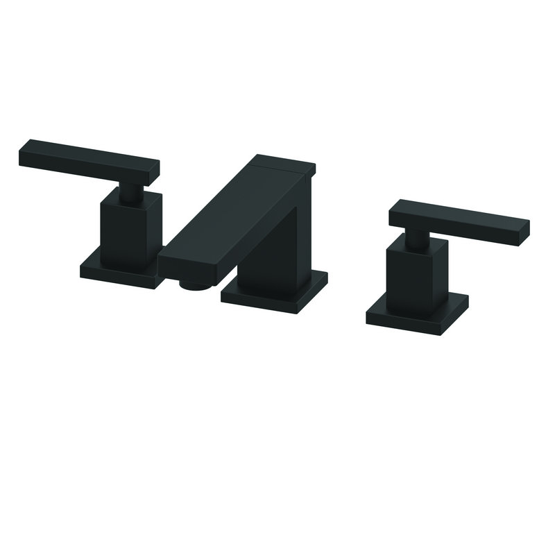 black bathroom faucets. Matte Black Bathroom Faucets