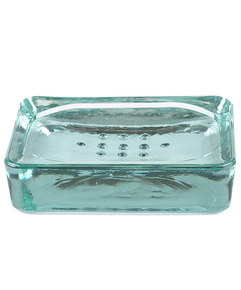 Complete your dcor with this finely crafted soap Complete your dcor with this finely crafted soap dish. Keep your countertop clean and clutter free while adding the finishing touch to your space. Keep your countertop clean and clutter free while adding the finishing touch to your space.