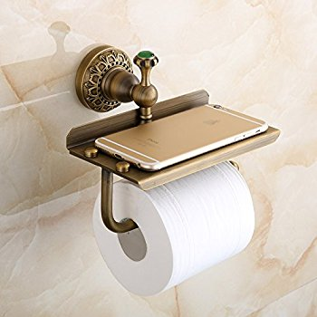 Br Toilet Paper Holder