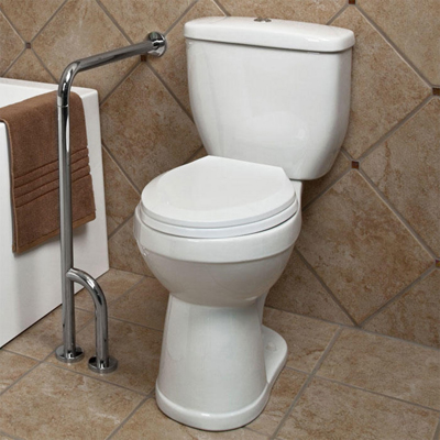 Marvelous Bathroom Grab Bars ...