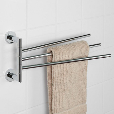 Bathroom Towel Racks ...