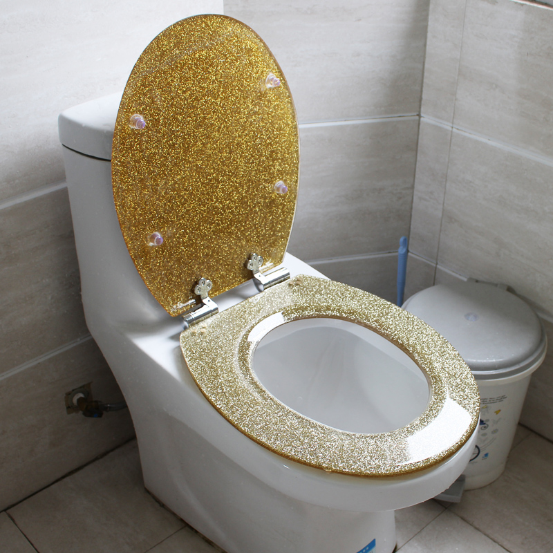 gold toilet seat cover. Decorative Toilet Seats Best Seat Cover Sale HomeRises Com Astonishing Solid Gold Contemporary  inspiration