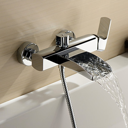Waterfall Bathroom Faucet; Waterfall Bathroom Faucet ...