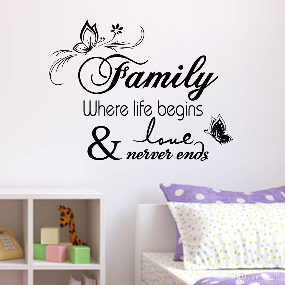 Wall Decor Stickers, Wall Decals, Wall Stickers For Kids ...
