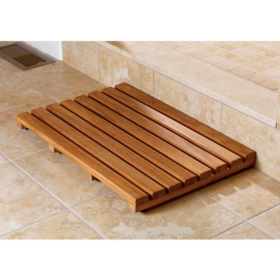 Best Wooden Bath Mat Luxury Bath Mats Sale Homerisescom