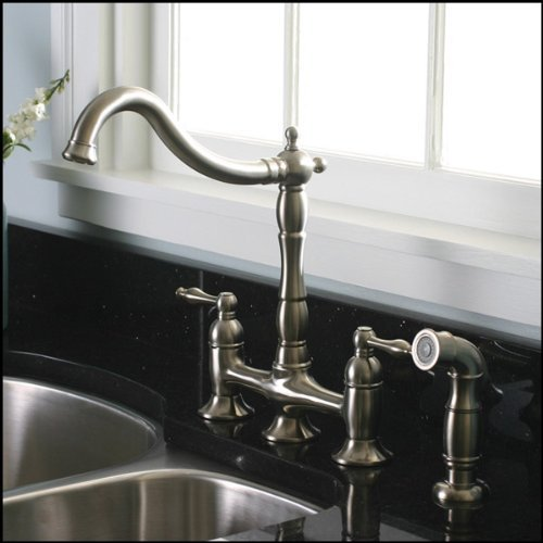 Best Kitchen Faucets, Cheap Kitchen Faucets On Sale ...