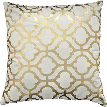 Gold Throw Pillows
