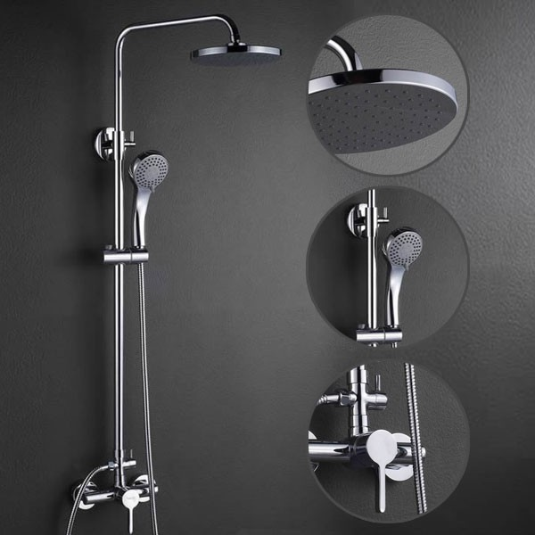 shower faucets - Bathroom Shower Faucets