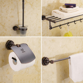 Bathroom Accessories Sets