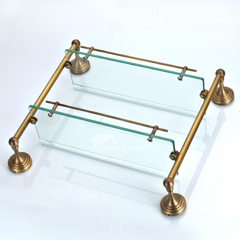 Antique Brass Bathroom Fixtures Shower Heads