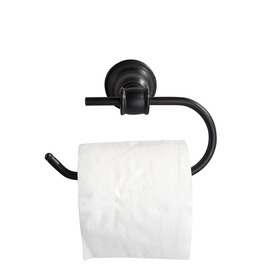 antique Black Oil-rubbed Bronze Toilet Paper Holder