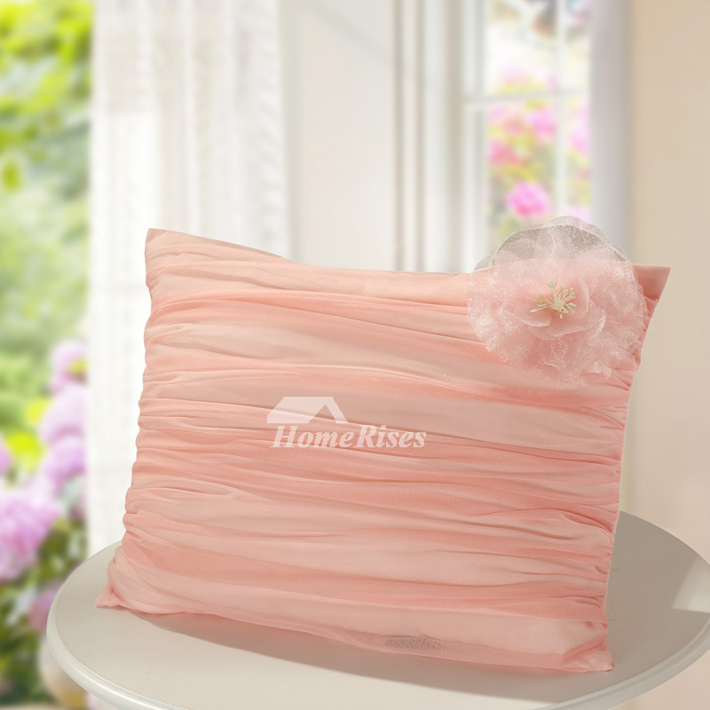 modern chic pillows pin blush chevron faux pillow glitter rose gold throw ombre