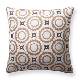 Couch Square Grey And White Modern Throw Pillows