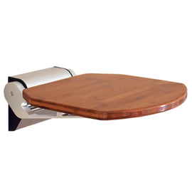 Bamboo Shower Seat