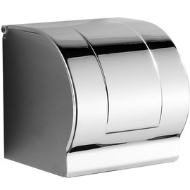 Cheap Stainless Steel Wall Mounted Toilet Paper Holder