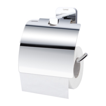 Best Polished Chrome Wall Mounted Brass Toilet Paper Holder