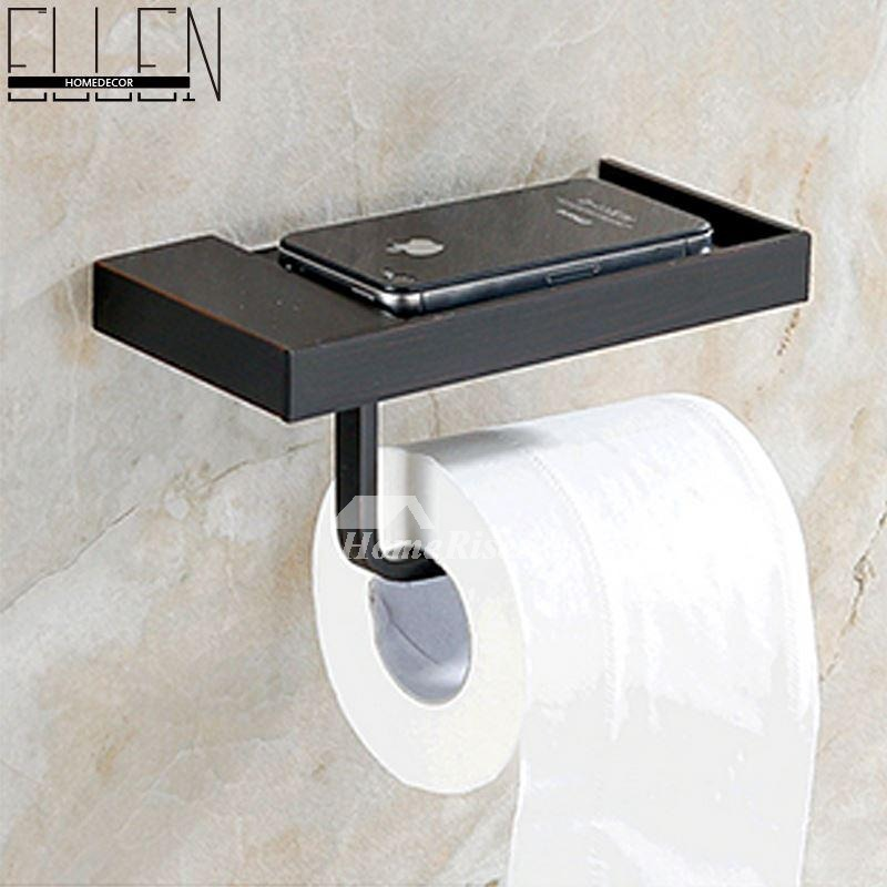 black toilet paper mz black unique brushed brass wall mounted toilet paper holder 28777