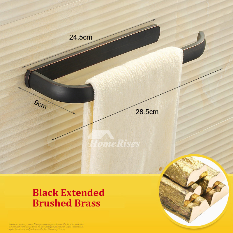 Vintage Wall Mounted Oil-Rubbed Bronze Wall Toilet Paper Holder