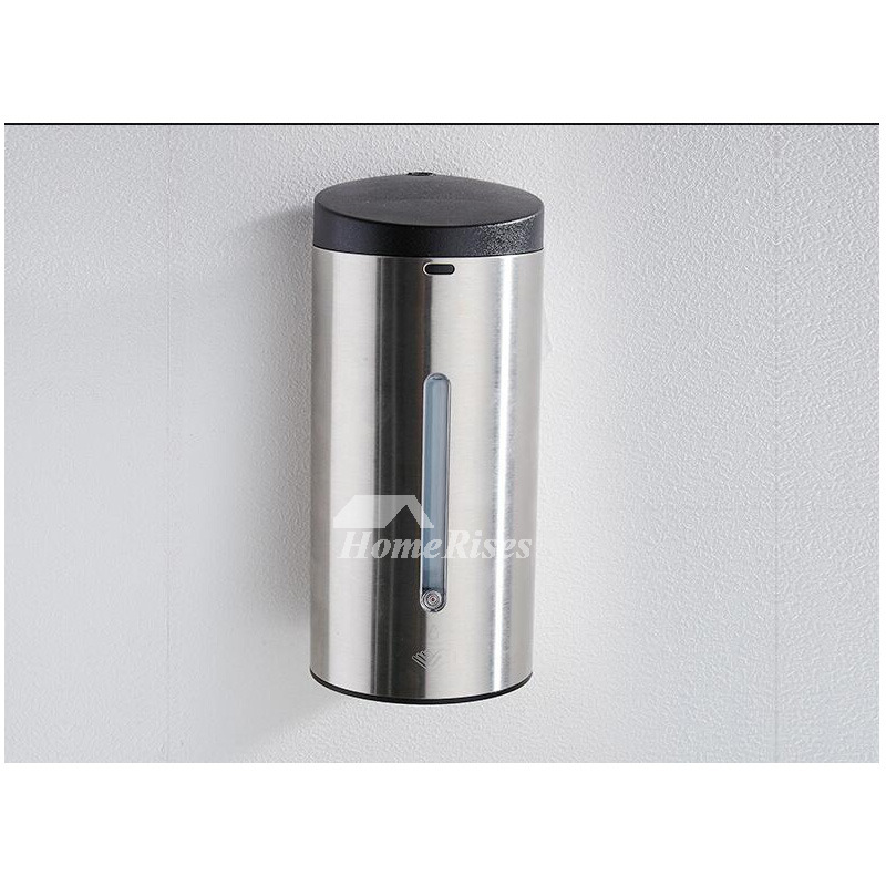 Touchless Soap Dispenser Stainless