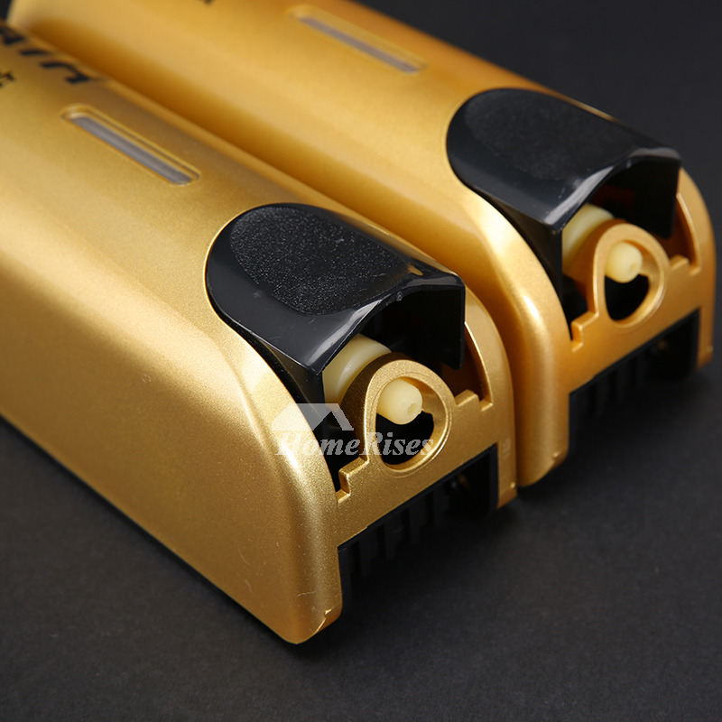 Best Single/Double/Three Gold ABS Plastic Soap Dispenser Gold