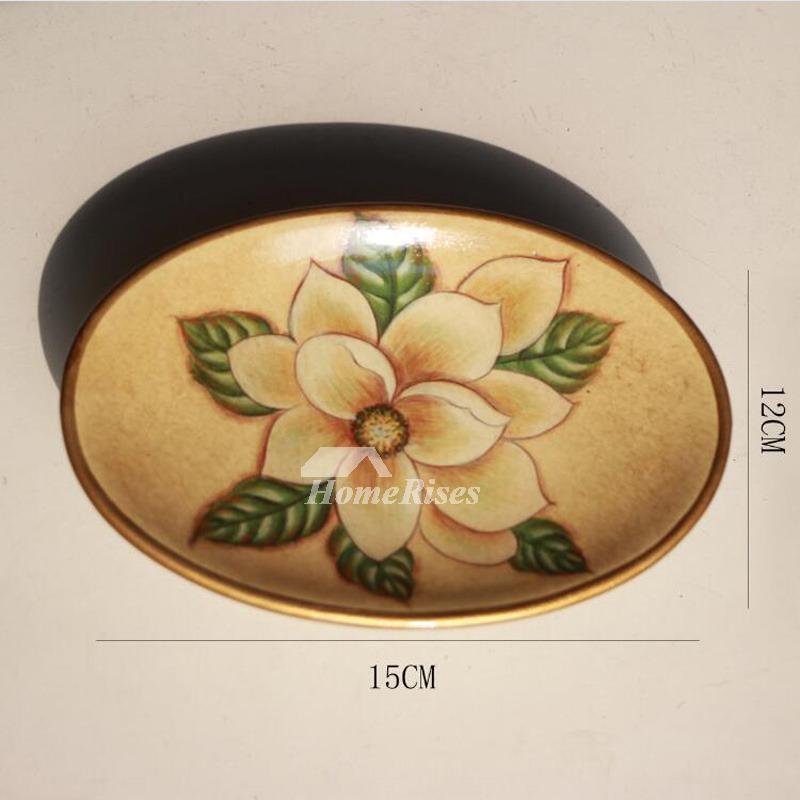 Porcelain Soap Dish For Shower Round Shaped Enamel