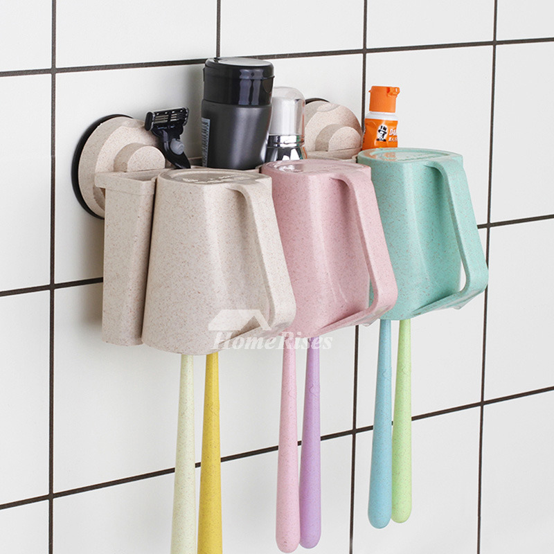 Bathroom toothbrush holder accessories that serve for Best place for bathroom accessories