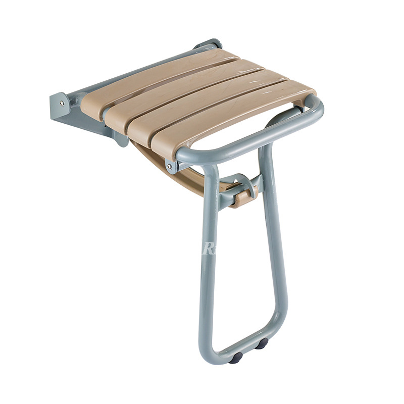 pvc standard chair width shower products medical seat healthline tiger with free inc commode shipping kit
