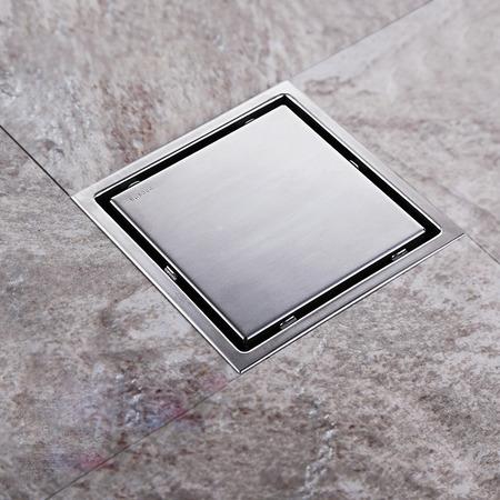 shower drain basic information knowledge base. Black Bedroom Furniture Sets. Home Design Ideas