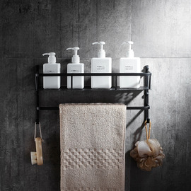 Buy Bronze Bathroom Shelf Homerisescom