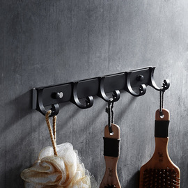 Bathroom Towel Hooks Robe Decorative