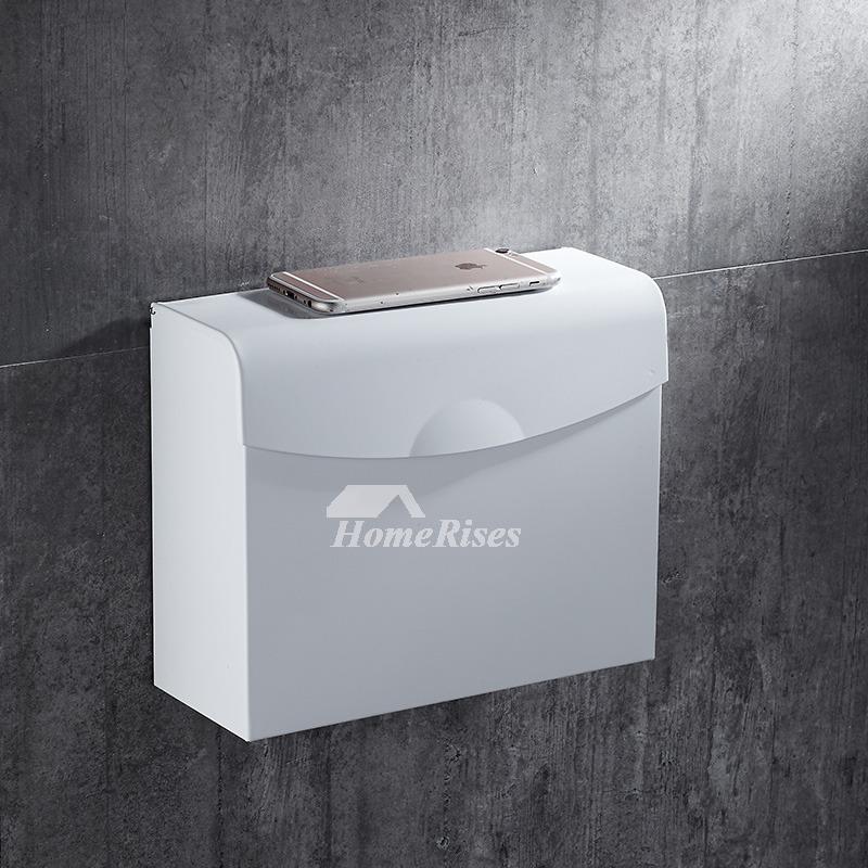 5-Piece Aluminum Painting Cheap Bathroom Accessories Sets