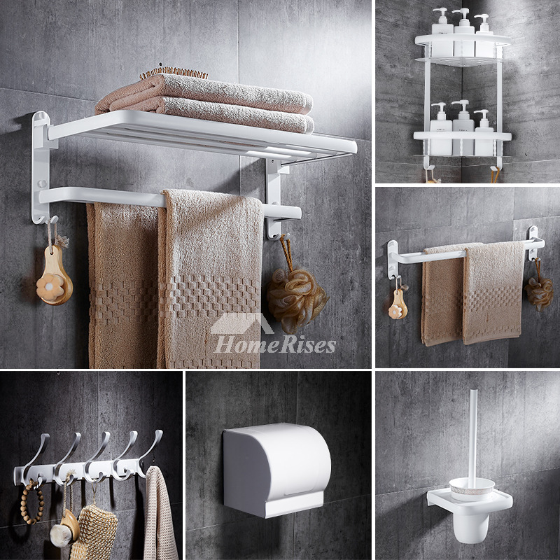 Painting Bathroom Accessories Sets