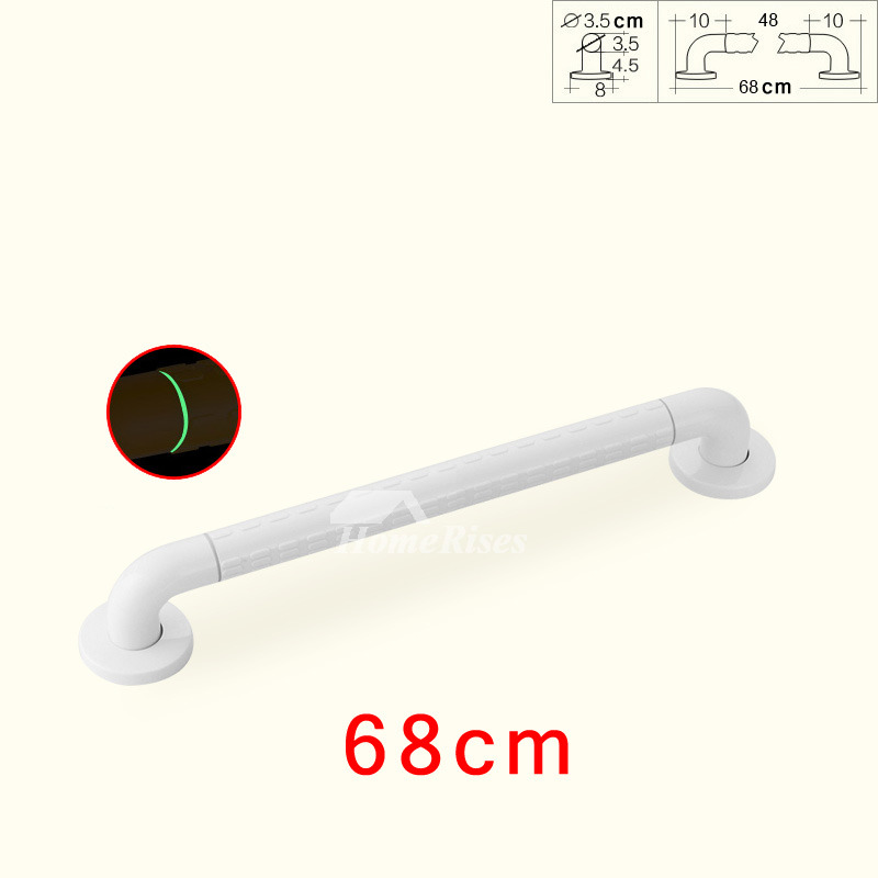 Grab Bars For Showers Wall Mount Stainless Steel