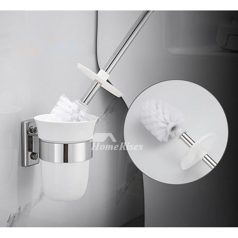 Best Chrome Stainless Steel Bathroom Accessories Set