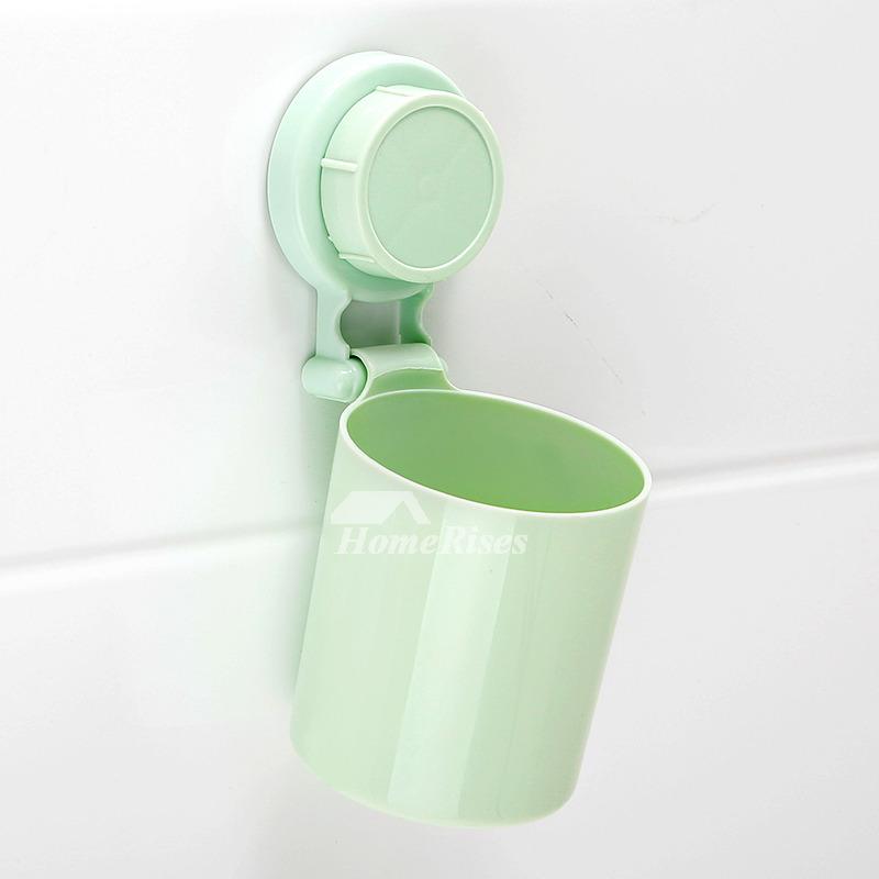 toothbrush holder suction cup pvc bathroom. Black Bedroom Furniture Sets. Home Design Ideas