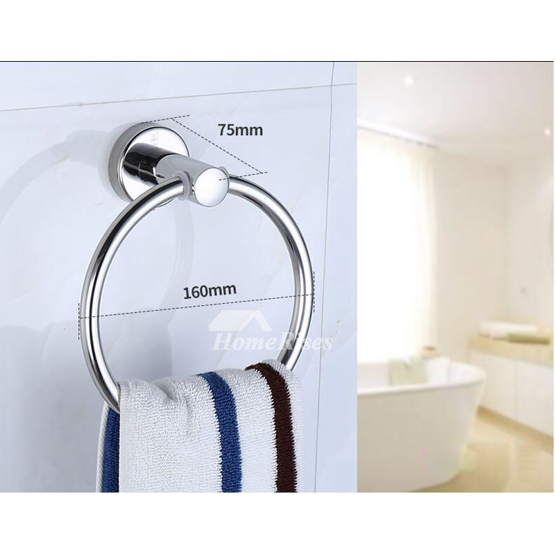 Solid stainless steel designer bathroom accessories bathroom for Stainless steel bathroom accessories