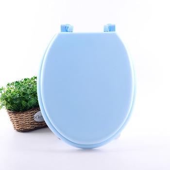turquoise toilet seat cover. Soft Toilet Seat Covers Light Blue Purple EVA Elongated Decorative Seats  Best Cover Sale HomeRises com