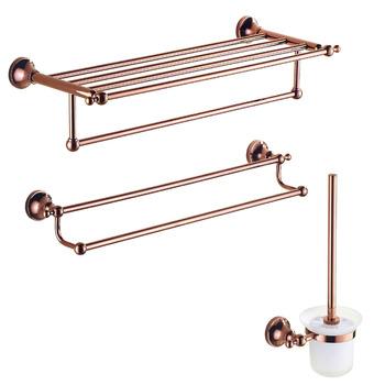 Buy Gold Bathroom Accessories Sets Homerises Com